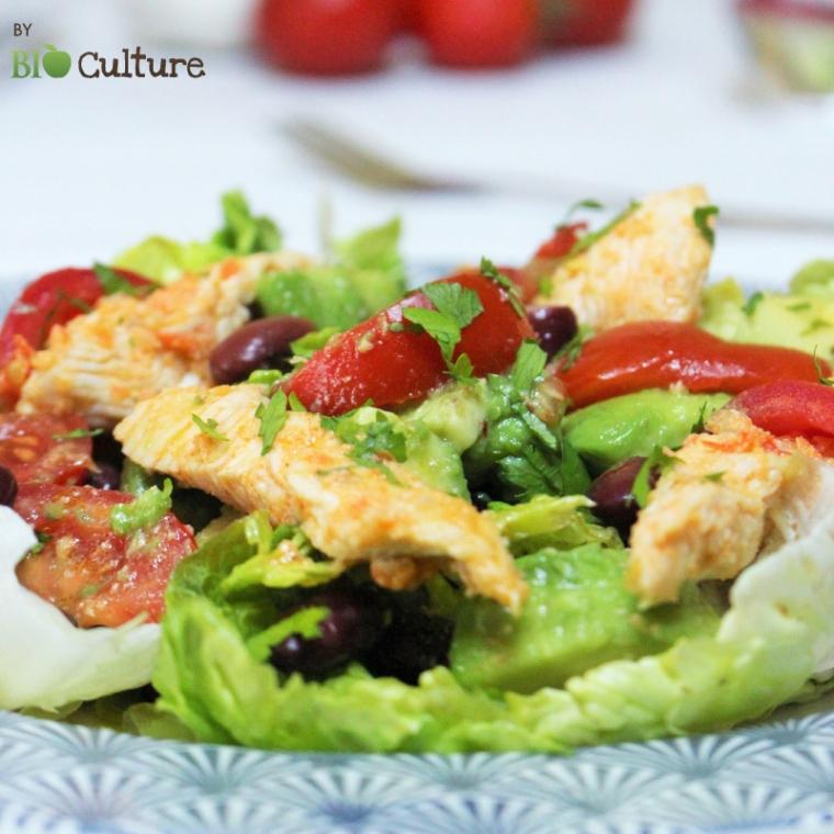 Salade-de-poulet-a-la-mexicaine-insta