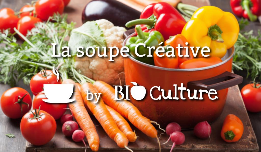 Des recettes de chef avec Bio Culture et vous